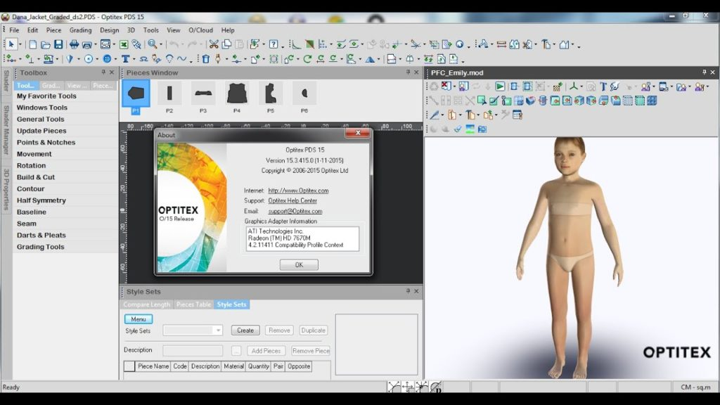 Optitex 15 3 415 Full Download With Crack Digitalandfree Digital Goods Paradise